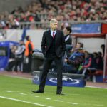 'Come and support the team:' Wenger to angry fans