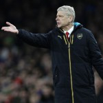 Wenger readies for an aggressive summer transfer window for Arsenal