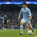 Silva could miss City's second leg Champions League semifinal game for hamstring injury: Pellegrini