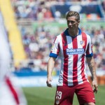 Fernando Torres blames his ousted for quarterfinal loss to Barcelona