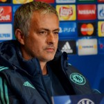 Mourinho accepts United's unimpressive show in two back to back defeats