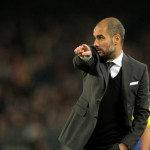 Pep Guardiola confident to deliver better in the second leg after a slim quarterfinal win over Benfica