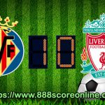 Liverpool lose Europa League Semi-final first leg game to Villarreal by 1-0