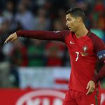 Ronaldo slams Iceland for playing with a negative approach during Euro clash