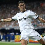 Ronaldo confirms his stay at Real Madrid for rest of his play career
