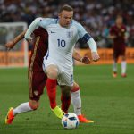 Rooney backs Hodgson's rotation decision