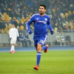 Antonio Conte reiterates Diego Costa is not joining Atletico leaving Chelsea