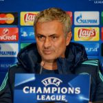 Jose Mourinho wants to win premiere league title this year