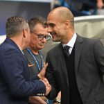 Guardiola accepts Man City 'will take more time' to win than other sides like Bayern or Barcelona