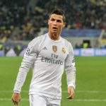 Zidane finds positivity in whistles over Ronaldo poor form