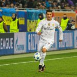 Ronaldo confirms his commitment for Real Madrid again