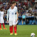 Wayne Rooney will miss next WC qualifiers for a knee injury