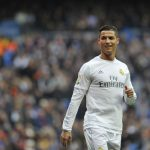 Cristiano Ronaldo wins Ballon d'Or for the fourth time in his career