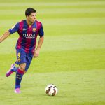 It's now turn of Luis Suarez to extend his Barcelona contract until 2021